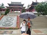 海外通信中国ハルピン