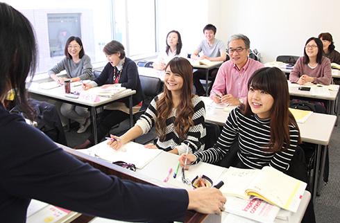全受講者が満足と答える授業。