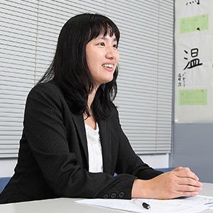 専任講師 前澤 由紀子