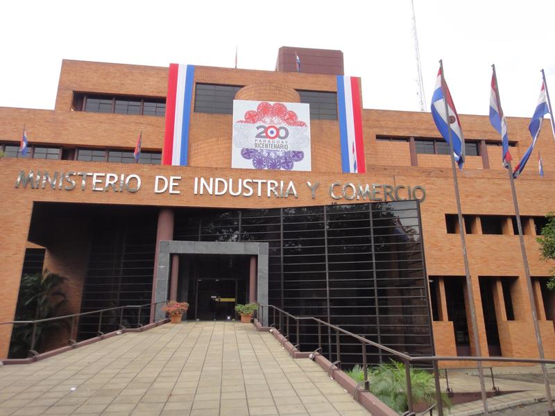 海外通信パラグアイ