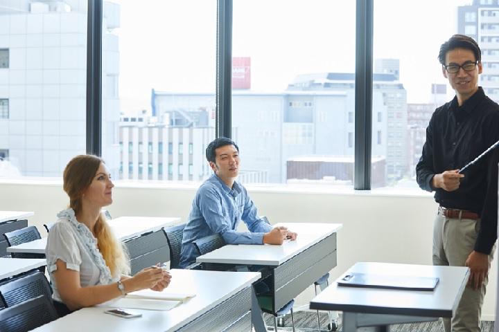 【日本語教師の働き方】きついって本当?
