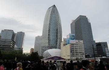 アークアカデミー新宿校へのアクセス2