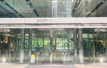 アークアカデミー新宿駅前校への地上アクセス8